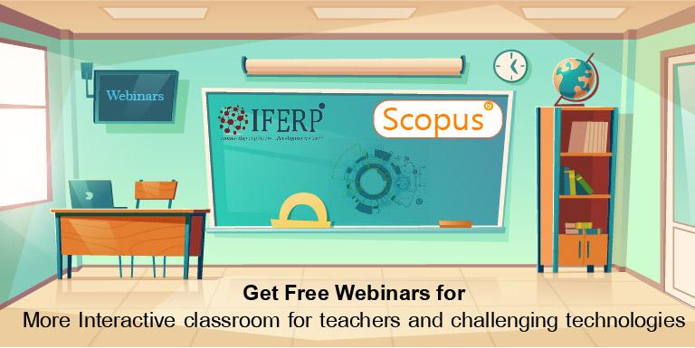 Webinar for classroom